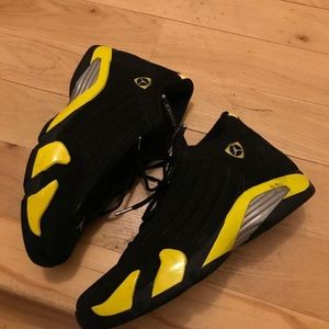 Jordan 14s Great Condition Size 13